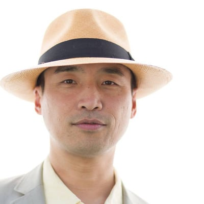 Daniel Djang's expert profile photo