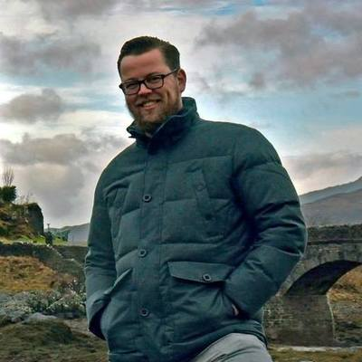 Thijs Klaverstijn's expert profile photo