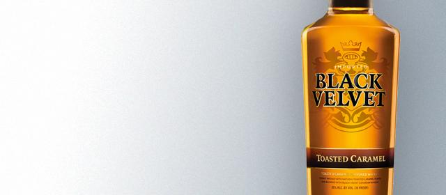 Black Velvet Toasted Caramel | Expert Reviews