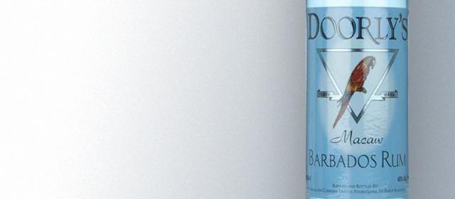 Doorly S Macaw White Rum Expert Reviews