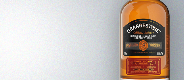 grangestone rum finish expert reviews distiller