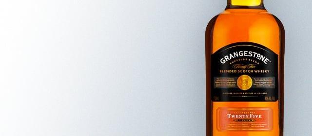 grangestone 25 year expert reviews distiller