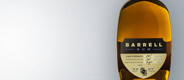 barrell rum batch 001 cask strength expert reviews