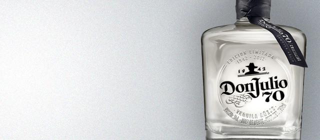 Don Julio 70 Anejo Claro Tequila Expert Reviews