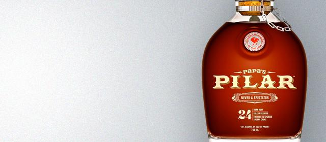 Odd - Review of Papa's Pilar Rum Distillery, Key West, FL ...