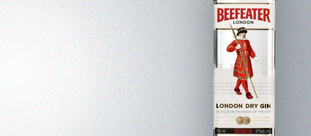 Beefeater London Dry Gin 47 Expert Reviews