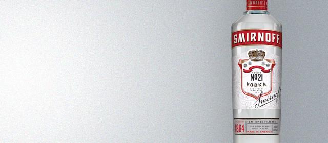 Smirnoff No  21 Vodka   Expert Reviews