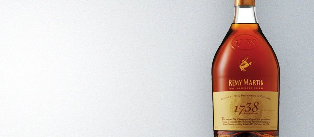 how to serve remy martin champagne cognac